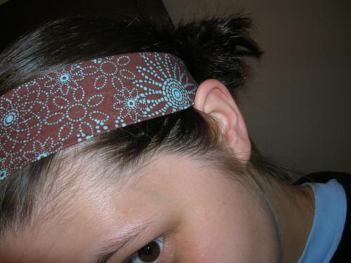 Hooray for Headbands!