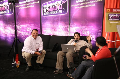 WMR - Pulse- Chris Boggs, Barry Schwartz, Tamar Weinberg