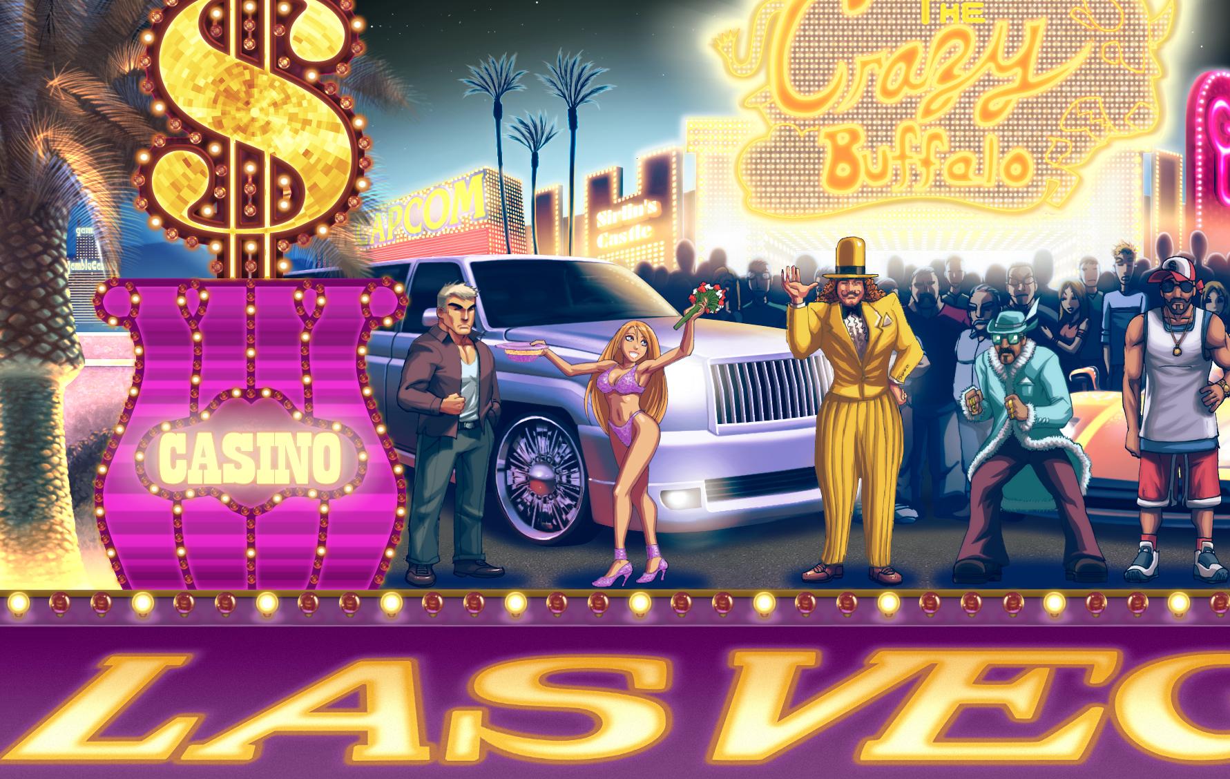 One Fire Casino