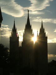 Salt Lake City (ribizlifozelek) Tags: church temple utah ut saltlakecity slc lds 5photosaday anawesomeshot aplusphoto