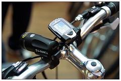 PICT7090 (一貴) Tags: bike t3 cateye