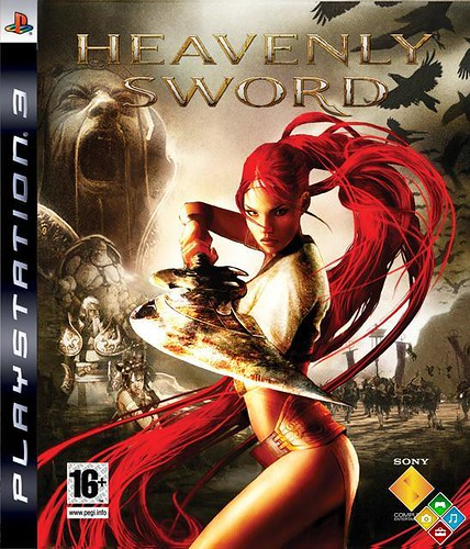 Heavenly Sword --, National Game Day,