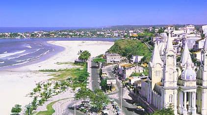 A Bless... Costa do Cacau, Ilhéus por 3duard0.