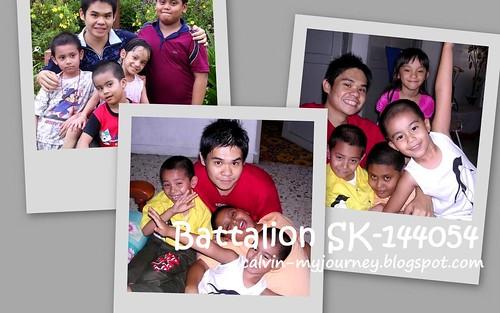 Battalion SK-144054