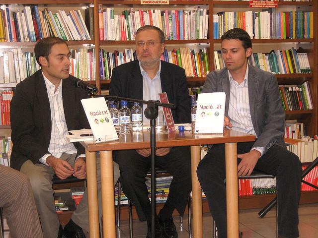 Presentació Nació.cat Tarragona