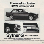 BMW Sytner Alpina