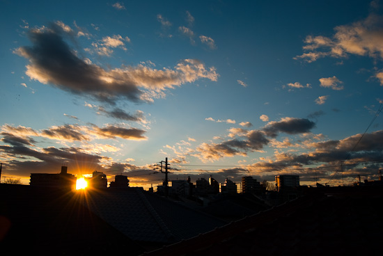 himonya sunset _2475