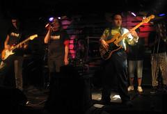 Dsskartes Band