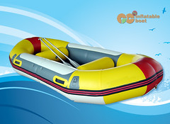 Inflatable River Boats-GIR-2Big