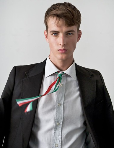 Italian Do It Better006_James Smith(The Once 2Watch)