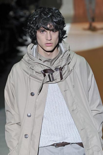 Gerrit Kramer3021_SS11_Milan_Gucci(first VIEW)