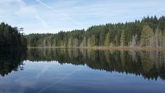Lake - Canon Xsi