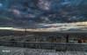 Yerevan / Երեւան / Ալեկոծ երկինք (Seroujo) Tags: panorama mountain skyline canon eos cityscape tokina mount armenia yerevan 11mm hdr masis ararat 500d հայաստան երեւան արարատ երեվան մասիս t1i լեռ