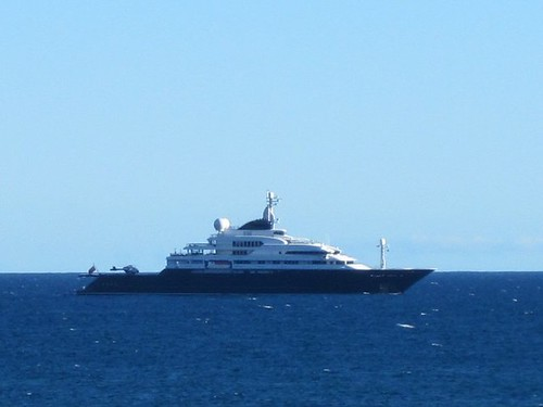 another big boat