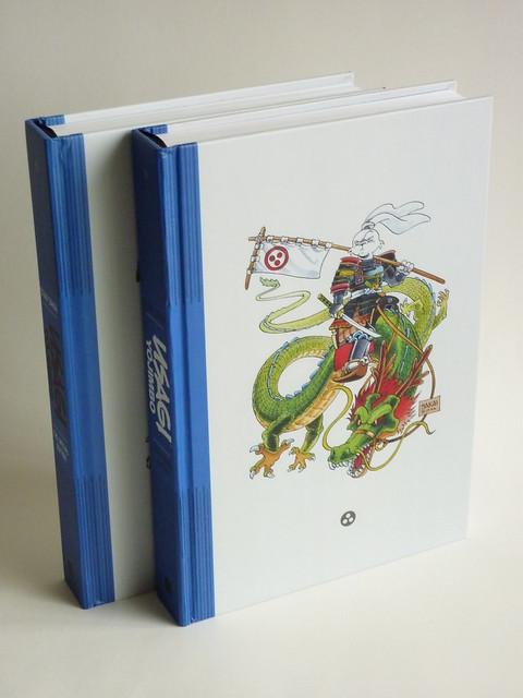 Usagi Yojimbo: The Special Edition by Stan Sakai - books