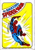 Trix General Mills Spider-Man Sticker - 1979 (by JasonLiebig)