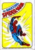 Trix General Mills Spider-Man Sticker - 1979 (by JasonLiebig)
