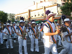 Gay MArching Band