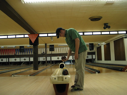 Johnson's Duckpin Lanes