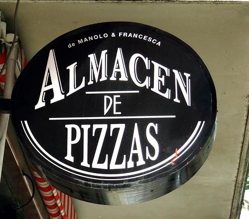 10 de las pizzas más raras en Capital
