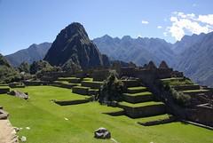 Machu Pichu (Gael Bx) Tags: peru titicaca machu lima cusco pichu condor nazca