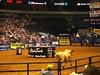 (.emily.) Tags: animal dallas texas clown running bull dirt rodeo pbr barrelman flintrasmussen builtfordtoughseries