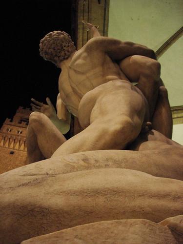 Rape of the Sabine