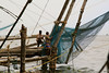 Chinese Fishing Nets on Kochi
