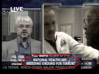 terrorhealthcare