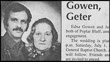 Gowen-Geter