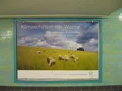 Brunsbüttel braucht Werbung