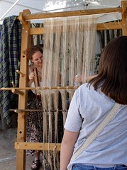 Celtic Weaver