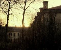daugavpils fortress (om_frequency) Tags: latvia daugavpils