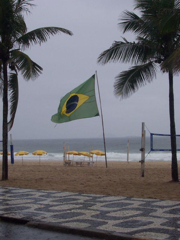 Vive Brasil
