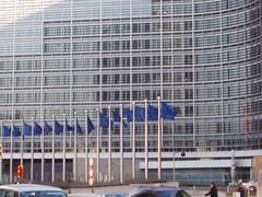 Edificio de la Unión Europea