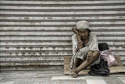Philippinen  菲律宾  菲律賓  필리핀(공화국) Pinoy Filipino Pilipino Buhay  people pictures photos life street, sidewalk, scene, woman, elderly,
