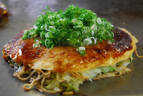 Okonomiyaki por Taishi.M.