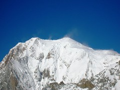 monte bianco - la vetta (kiosul) Tags: courmayeur alpi montebianco