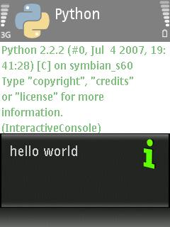 Snakes on a Phone