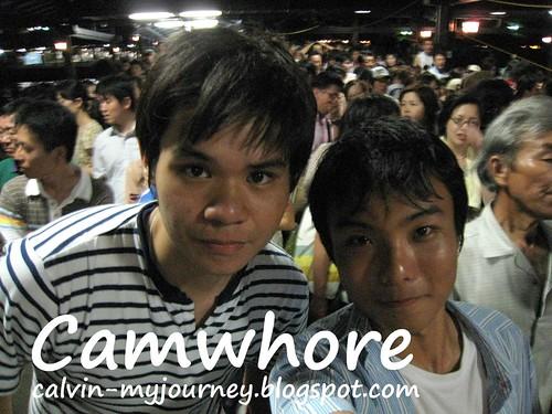 Camwhore