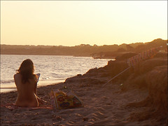 (Alex Etcetera) Tags: nudist formentera