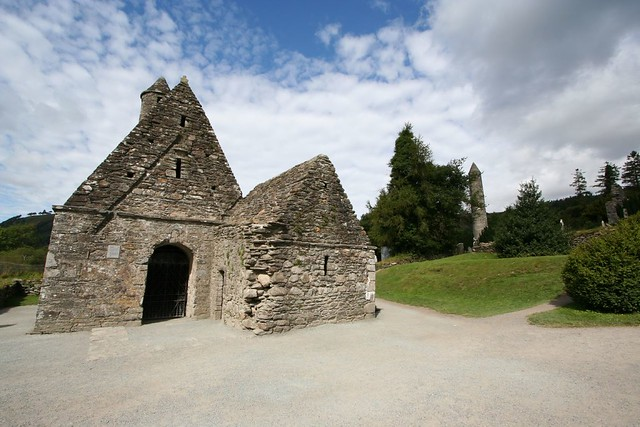 church of st kevin