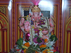 DSCF3217 (rohan_rege) Tags: ganapati bappa moryaa