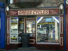 Picture of Gregs Cycles