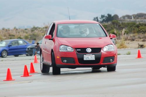 3 wheeling GTI
