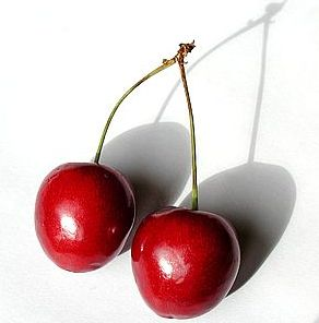 Cherry on top! Photography
