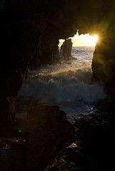 Pfeiffer Beach, CA (yveadams) Tags: ocean california pfeifferbeach yveadams