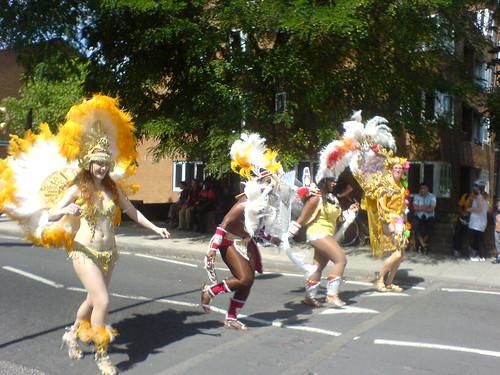 Hackney Carnival 2010