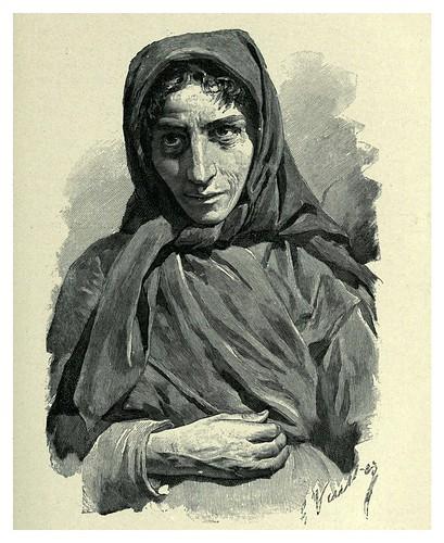 005-Una viuda-The forgotten isles…1896-Frederic Breton