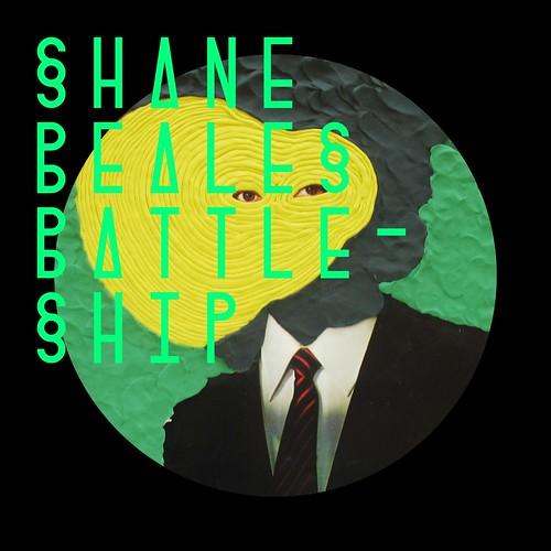 Shane Beales Battleship